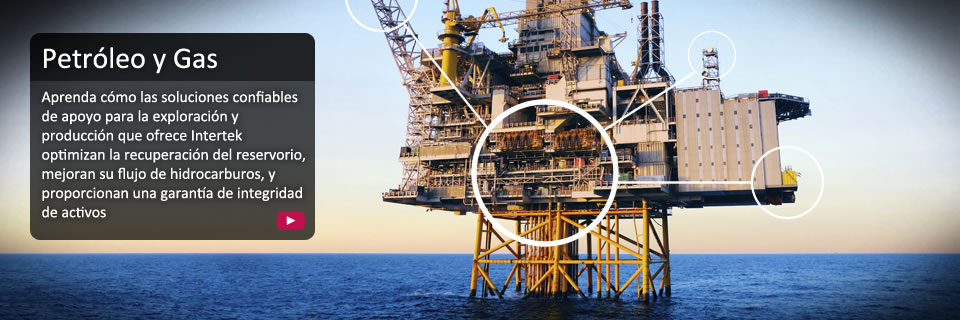 Homepage Banner - Oil and Gas - Mexico